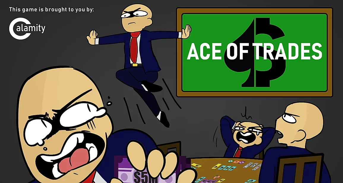 Ace of Trades (2018)