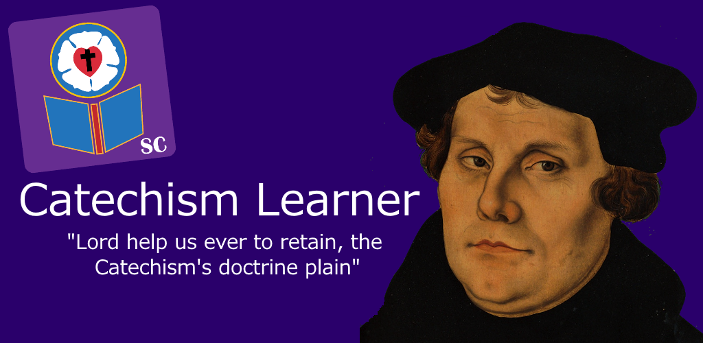 Catechism Learner